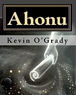 Ahonu - O'Grady, Kevin