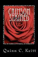 Crimson Stained - Keitt, Quinn C.