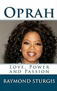 Oprah - Sturgis, Raymond