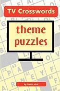 TV Crosswords Theme Puzzles - Virzi, Frank
