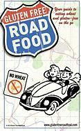 Gluten Free Road Food - Morgan, Robin L.