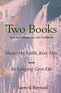 Two Books - Bierman, Larry G.
