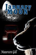 January Moon - Gill, Maureen