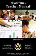Edoctrina Teacher Manual - Verrall, Eon