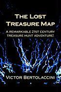 The Lost Treasure Map - Bertolaccini, Victor