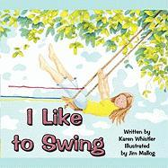I Like to Swing - Whistler, Karen