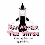 Samantha the Witch - Villa, Yvette