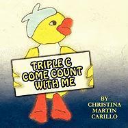 Triple C Come Count with Me - Carillo, Christina Martin