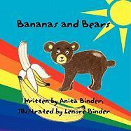 Bananas and Bears - Binder, Antia