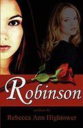 Robinson - Hightower, Rebecca Ann