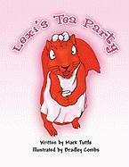 Lexi's Tea Party - Tuttle, Mark