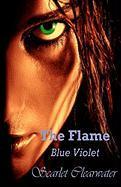 Blue Violet - Clearwater, Scarlet