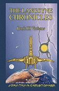 The Langsyne Chronicles Book III Violator - Christopher, Jonathan