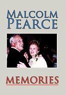 Memories - Pearce, Malcolm
