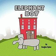 Elephant Boy - Sykes, Douglas