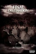 Final Destination - Choudhury, Ankur
