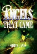 Angels That Came - James, Sheena