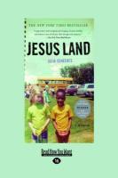Jesus Land: A Memoir - Scheeres, Julia