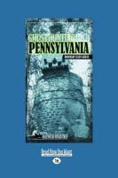 Ghosthunting Pennsylvania (Large Print 16pt) - Guiley, Rosemary Ellen