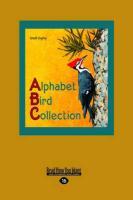 Alphabet Bird Collection (Large Print 16pt) - Ogilvy, Shelli