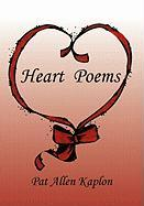 Heart Poems - Kaplon, Pat Allen