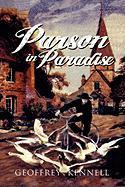 Parson in Paradise - Kennell, Geoffrey