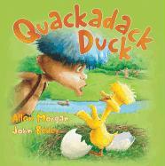 Quackadack Duck - Morgan, Allen