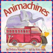 Animachines - Pearson, Debora