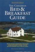 The Canadian Bed and Breakfast Guide - Moyer, Marybeth