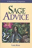 Sage Advice - Kerr, Lois