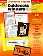 Literature Pockets: Caldecott Winners, Grades 4-6+ - Norris, Jill; Moore, Jo Ellen; Reum, Debby