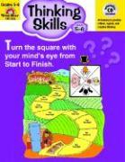 Thinking Skills, Grades 5-6 - Evan-Moor Educational Publishers