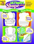 The Ultimate Shape Book - Evan-Moor Educational Publishers