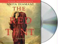 The Red Tent - Diamant, Anita
