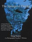 The Springs of Florida - Stamm, Doug
