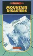Mountain Disasters - Weil, Ann
