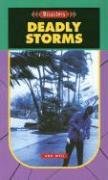 Deadly Storms - Weil, Ann