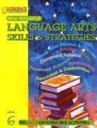 Language Arts Skills & Strategies Level 6