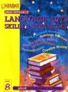Language Arts Skills & Strategies Level 8