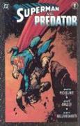 Superman vs. Predator - Michelinie, David