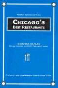 Chicago's Best Restaurants - Kaplan, Sherman