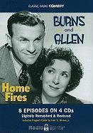 Burns and Allen: Home Fires