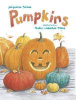 Pumpkins - Farmer, Jacqueline