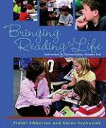 Bringing Reading to Life (DVD) - Sibberson, Franki; Szymusiak, Karen