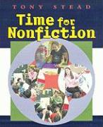 Time for Nonfiction (DVD) - Stead, Tony