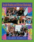 Inside Reading and Writing Workshops (DVD) - Hindley, Joanne