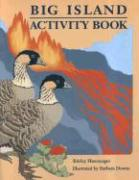 Big Island Activity Book - Hasenyager, Shirley