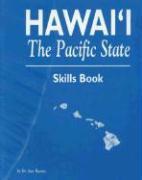 Hawaii the Pacific State Skills Book - Rayson, Ann; Bauek, Helen