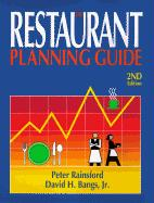 Restaurant Planning Guide - Rainsford, Peter