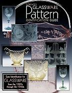 Florences Glassware Pattern Identification Guide - Florence, Gene; Florence, Cathy